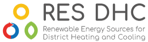 RES-DHC Logo